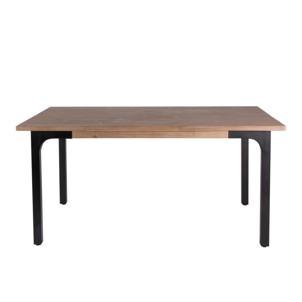 Jídelní stůl z akáciového dřeva sømcasa Amsterdam