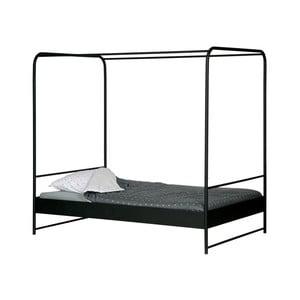 Jednolůžková postel vtwonen Bunk, 120x200cm