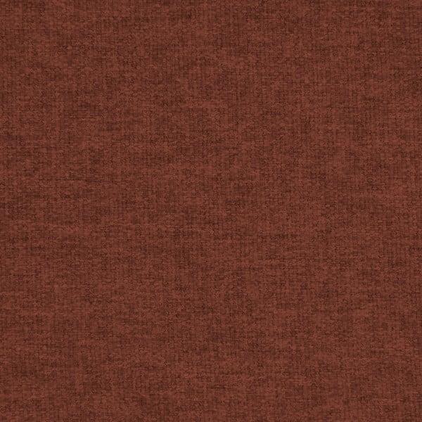 Canapea cu 3 locuri Vivonia Malva, roșu închis