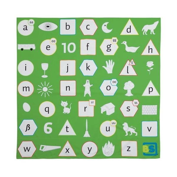 Společenská hra Alphabet