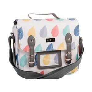 Obědová taška přes rameno Navigate Raindrops