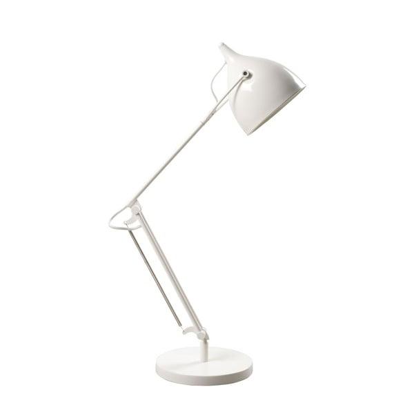 Stolní lampa Reader, white