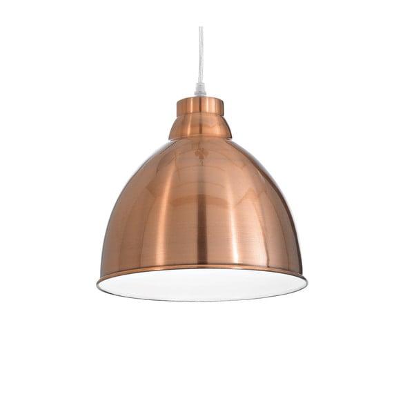 Závěsné svítidlo Crido Simplicity Copper