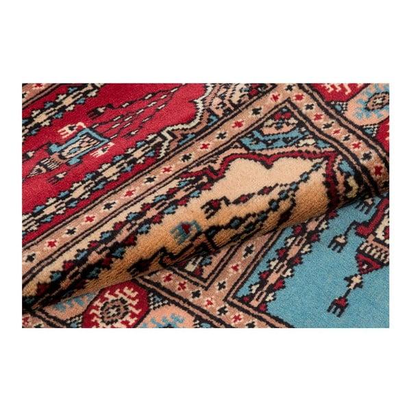 Ručně vázaný koberec Kashmir 131, 180x64 cm