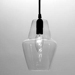 Závěsné svítidlo Divers, 14x25 cm