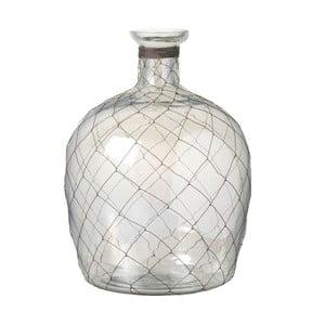Váza Copper Lustre