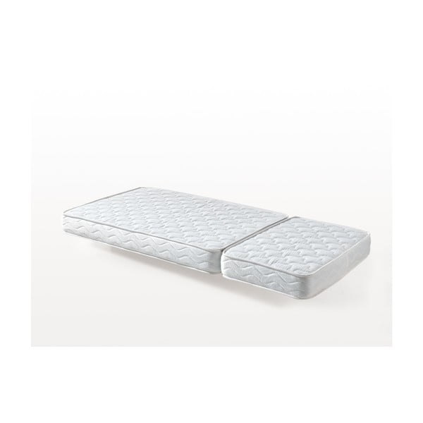 Jumper Mattress White matrac, 90 x 200 cm - Vipack