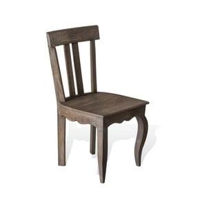 Sada 2 židlí z mangového dřeva SOB Arya