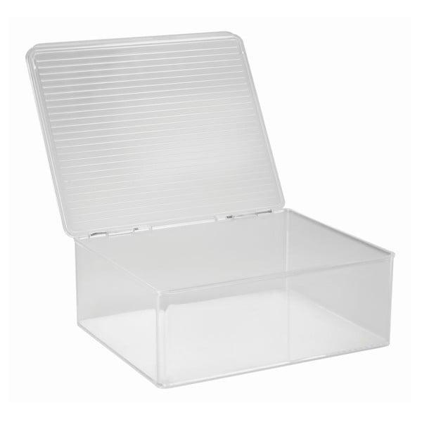 Úložný box Binz, 28,5x34x12,5 cm