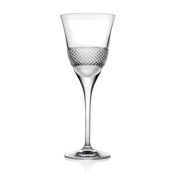 Zestaw 2 kieliszków do wina RCR Cristalleria Italiana Giulio