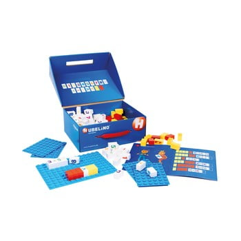 Joc educativ Hubelino Playful Counting de la Hubelino