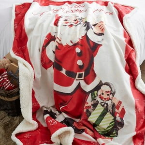 Přehoz Ho-Christmas