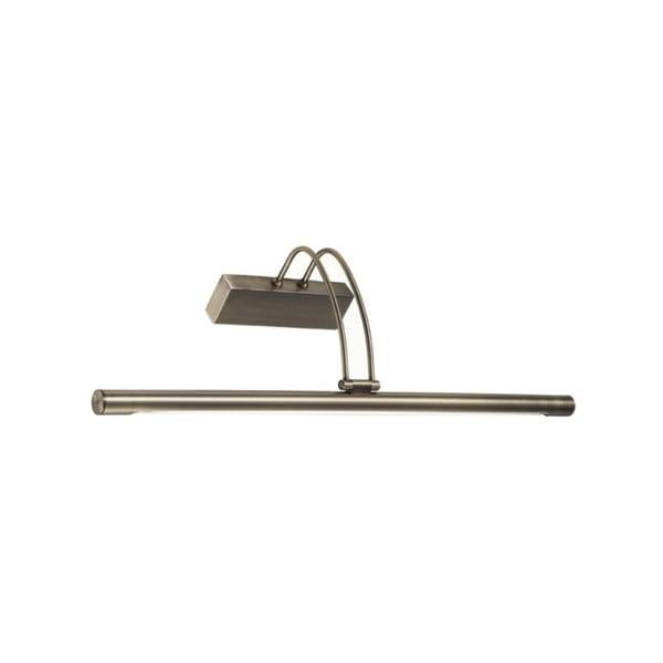 Nástěnné světlo Eflin Grey, 62 cm