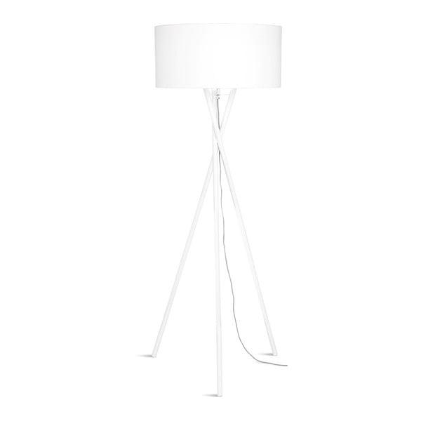 Hampton fehér állólámpa - Citylights