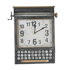 Nástěnné hodiny Macchina