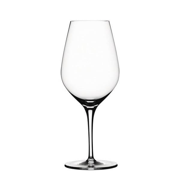Set 4 sklenic na bílé víno White