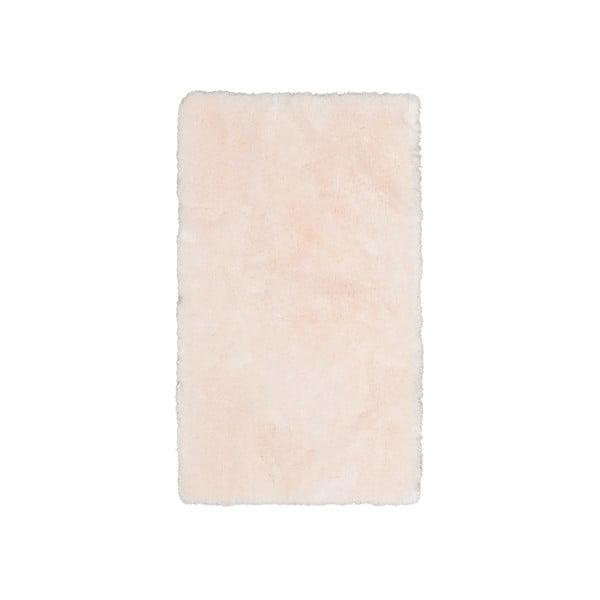 Koupelnová předložka Spotlight Ivory, 65x110 cm