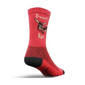 Ponožky Dessert Rat, vel. 43-49