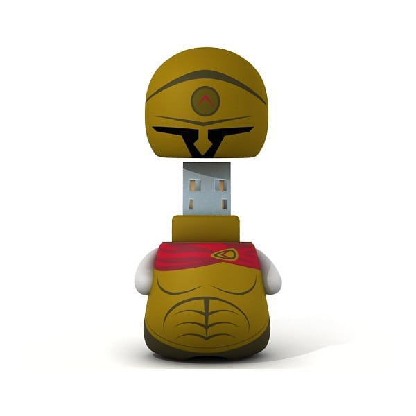 USB flash disk Spartman, 2 GB