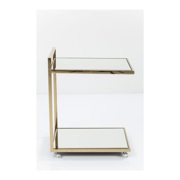 Pojízdný servírovací stolek Kare Design Classy