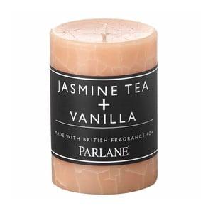 Svíčka Jasmine&Vanilla, 100 mm