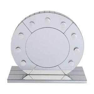 Stolní zrcadlo s osvětlením Kare Design Make Up