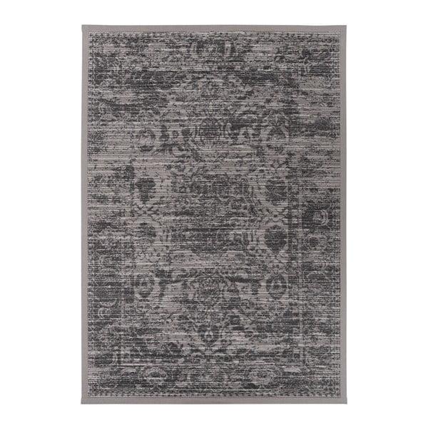 Covor reversibil Narma Palmse Linen, 80 x 250 cm, gri