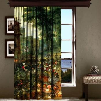 Draperie Curtain Mertie, 140 x 260 cm imagine