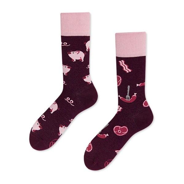 Ponožky Many Mornings Piggy Tales, veľ.39-42