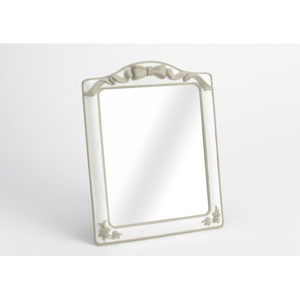 Zrcadlo Jade, 30x32 cm