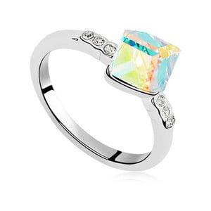 Prsten s krystaly Swarovski Elements Crystals Anastasie, vel.54