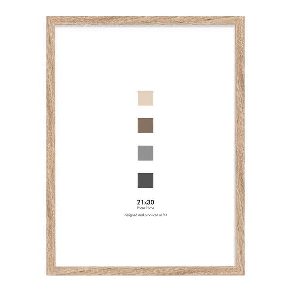 Nástěnný rámeček Styler Ramka Oslo BD, 21 x 30 cm