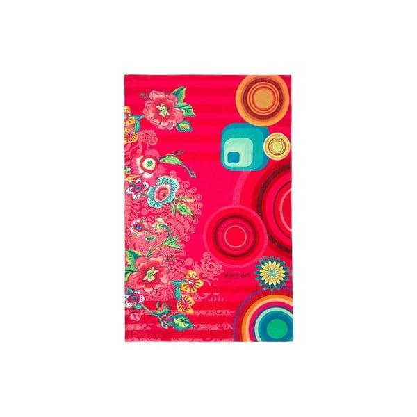 Osuška DESIGUAL Lollipop, 95x150 cm