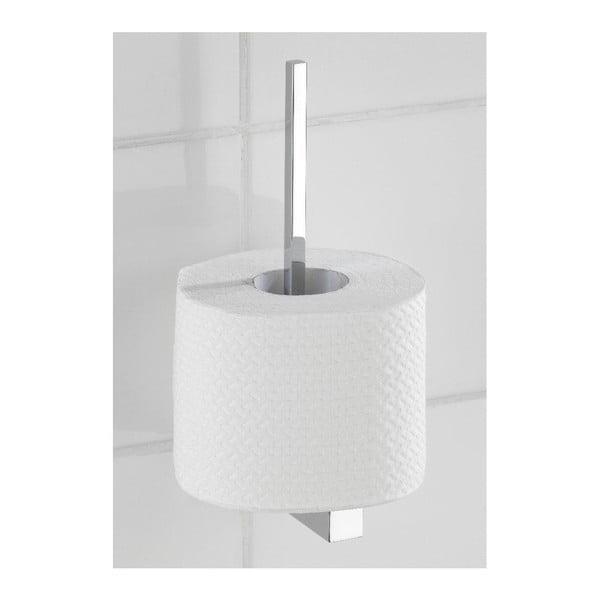 Samodržící držák na toaletní papír Wenko Power-Loc Remo