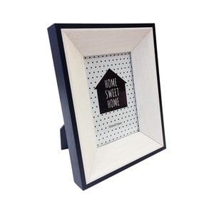 Nástěnný rámeček Maiko Home Sweet Home na fotografie,10x15cm