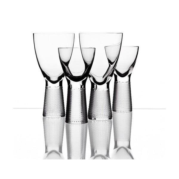 Sada 2 sklenic na červené víno od Františka Víznera, 340 ml