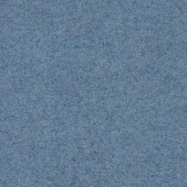 Modré křeslo Softline Moai