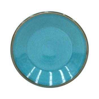 Farfurie din gresie ceramică Casafina Sardegna,⌀16cm, albastru imagine