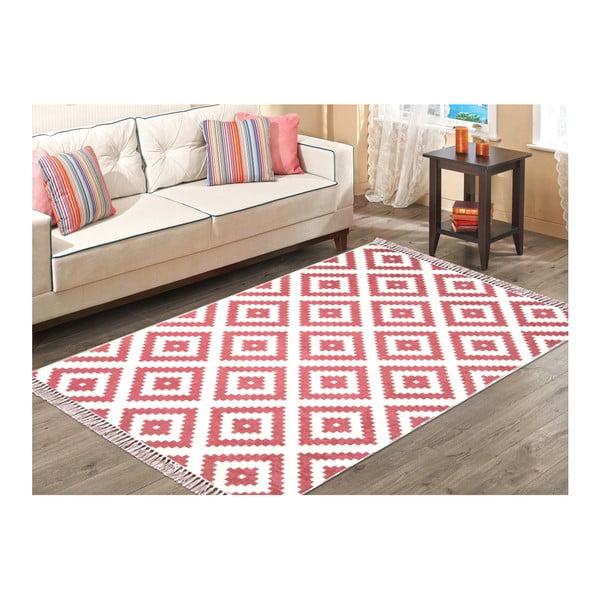 Hali Bordo szőnyeg, 50 x 80 cm - Vitaus