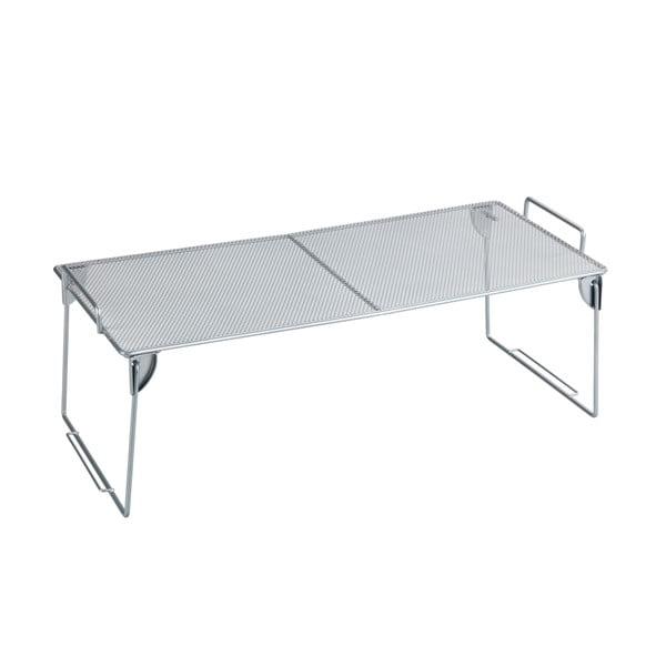Suport metalic pentru vase bucătărie Wenko Rack Stacktable