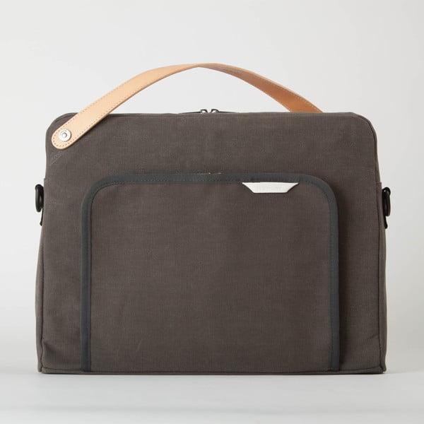 Taška/obal na notebook Cross 110, charcoal