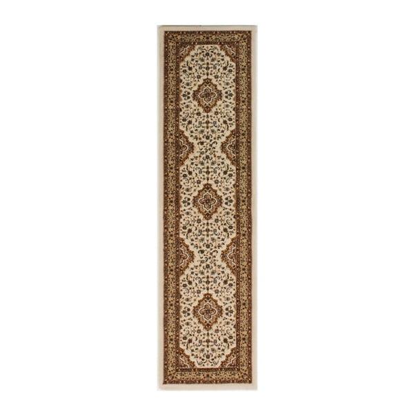 Běhoun Flair Rugs Ottoman Temple Cream,60x230cm