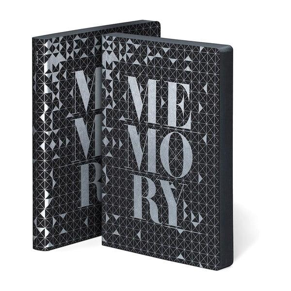 Zápisník Nuuna Memory, velký
