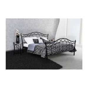 Kovaná postel Classic Arabella