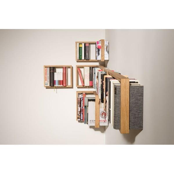 Raft de cărți das kleine b b9, înălțime34cm