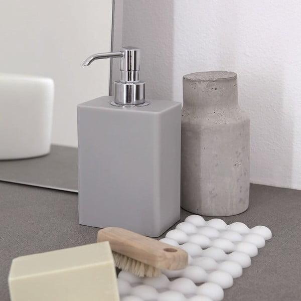 Dávkovač na mýdlo Ivasi Light Grey