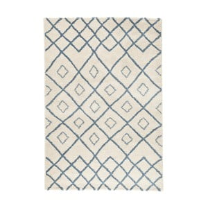 Bílý koberec Mint Rugs Draw, 200x290cm