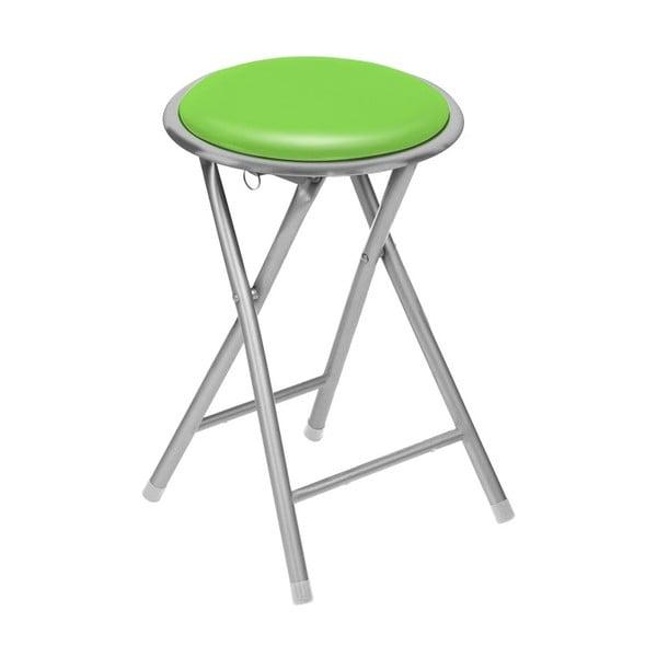 Skládací židlička Folding Green