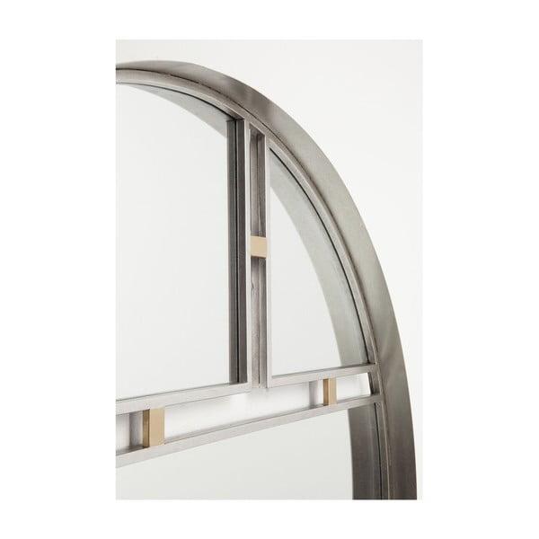 Nástěnné zrcadlo Kare Design Modern Art, Ø107cm