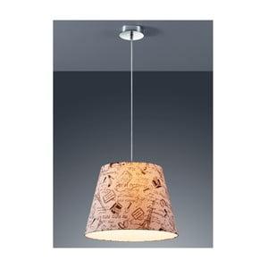 Stropní světlo Serie 3016 Blah, krémové